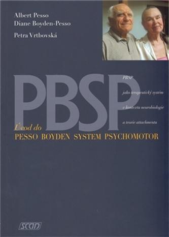 PBSP - Úvod do Pesso Boyden Systém Psychomotor