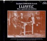 CD-Lijavec (Divadlo J. Cimrmana)