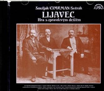 CD-Lijavec (Divadlo J. Cimrmana) - Smoljak Ladislav