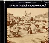 Divadlo J.C. - Dlouhý, Široký a Krátko.