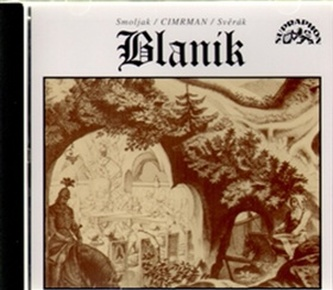 CD-Blaník - Ladislav Smoljak