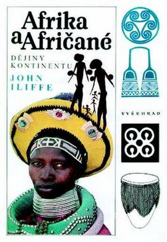 Afrika a Afričané