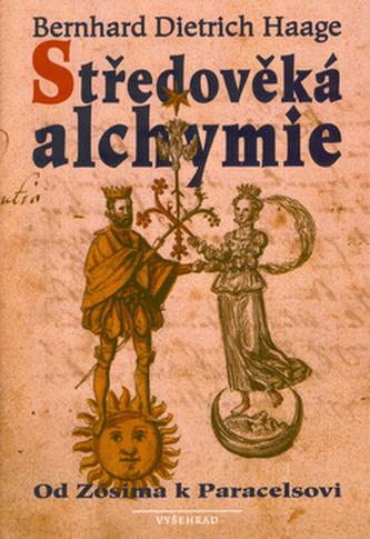 Středověká alchymie