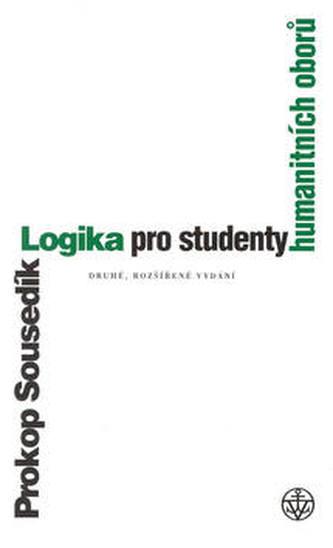 Logika pro studenty humanitních oborů