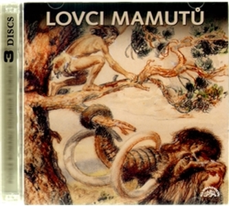 CD-Lovci mamutů - Eduard Štorch