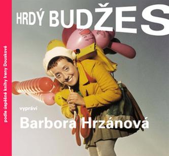 CD-Hrdý Budžes - Irena Dousková