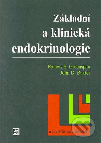 Základní a klinická endokrinologie