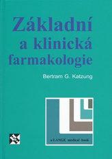 Základní a klinická farmakologie