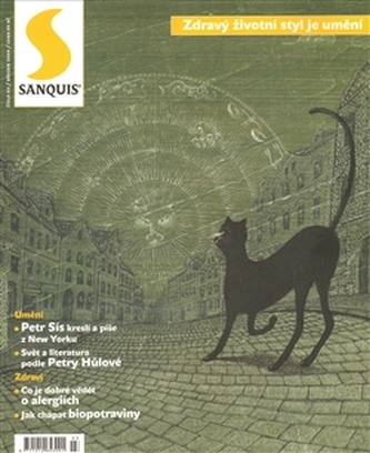 Sanquis 63/březen 2009