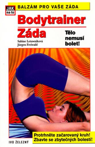 Bodytrainer Záda