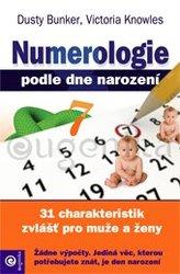 Numerologie - co o vás říká den narození