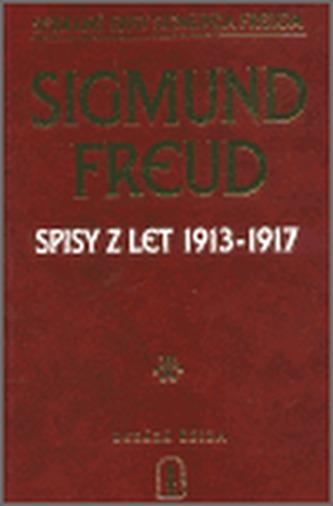 Spisy z let 1913-1917