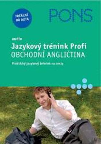audio + Jazykový trénink Profi