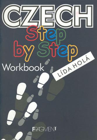 Czech Step by Step Workbook