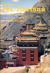 Pět Tibeťanů nv.