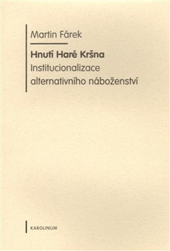 Hnutí Haré Kršna.