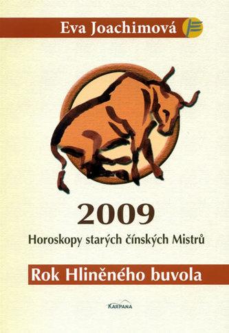 Rok Hliněného buvola