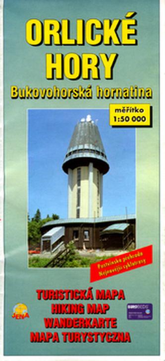 Orlické Hory Bukovohorská hor.