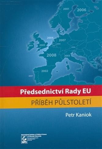 Předsednictví Rady EU - příběh půlstoletí
