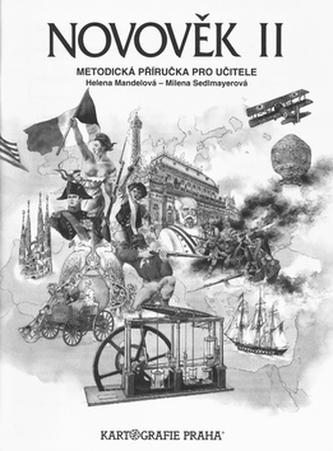 Novověk II. metodická příručka