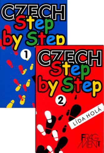 Czech Step by Step 1+2