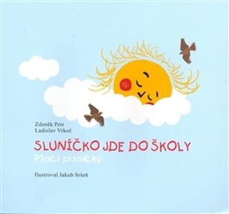 Sluníčko jde do školy