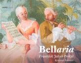 Bellaria . Rococo Painter