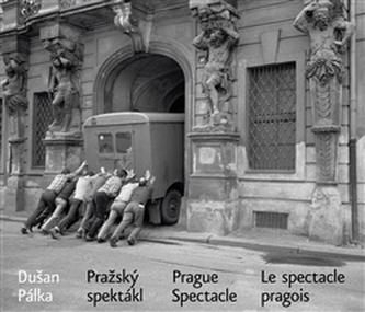 Pražský spektákl