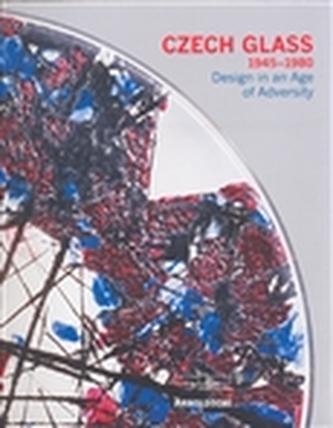 Czech glass 1945-1980