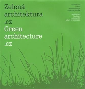 Zelená architektura.cz/Green architecture.cz