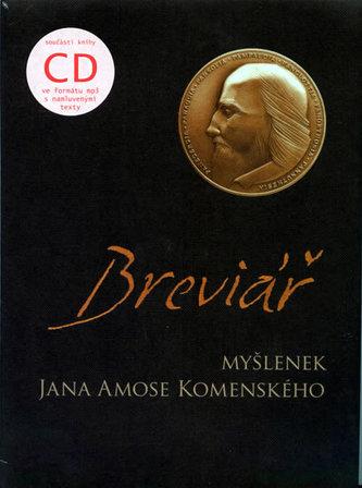 Breviář myšlenek Jana Amose Komenského