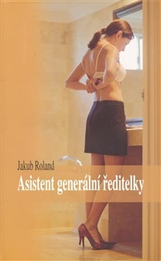 Asistent generální ředitelky