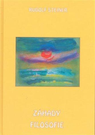 Záhady filosofie - Rudolf Steiner