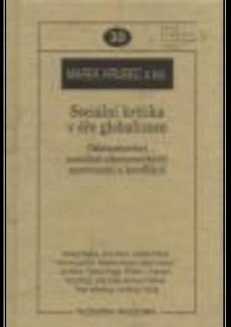 Sociální kritika v éře globalizace
