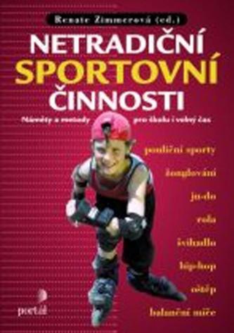 Netradiční sportovní činnosti