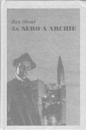 5x Nero a Archie