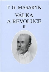 Válka a revoluce II.