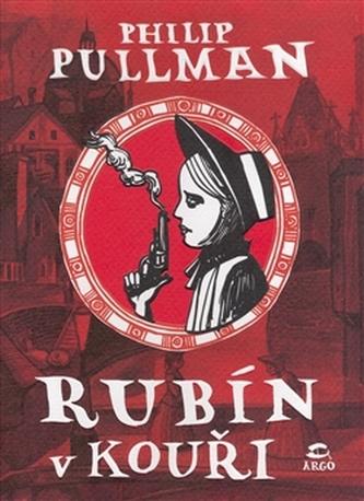 Rubín v kouři - Philip Pullman