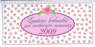 Lunární kalendář pro nastávající maminky