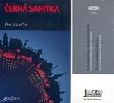 Černá sanitka 1 - CD