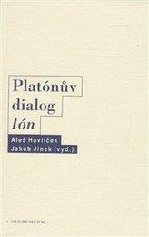 Platónův dialog Ión