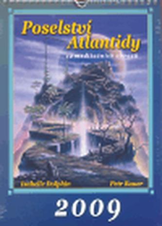 Poselství Atlantidy - kalendář 2009