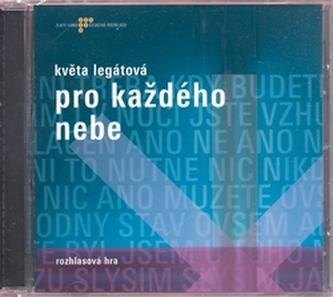 CD-Pro každého nebe