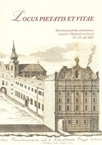 Locus pietatis et vitae - Eva Doležalová