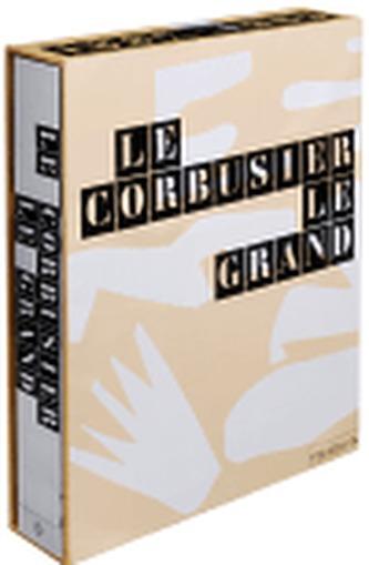 Le Corbusier: Le Grand, 2 Vols.