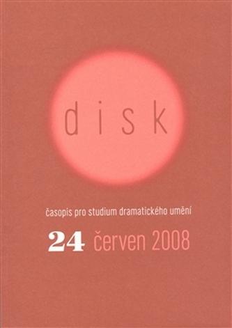 Disk 24/2008