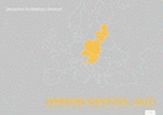 Emerging Identities - East! - Kirsten Ring