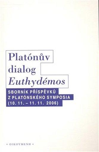 Platónův dialog Euthydémos - kol.