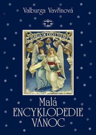 Malá encyklopedie Vánoc
