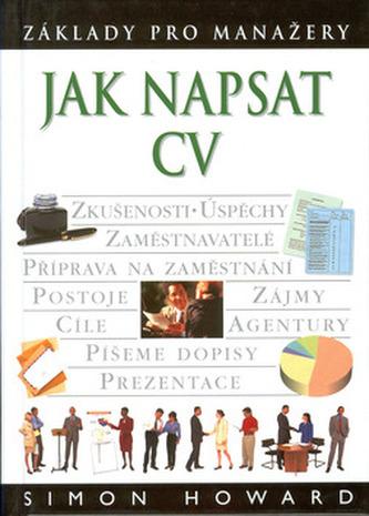 Jak napsat CV